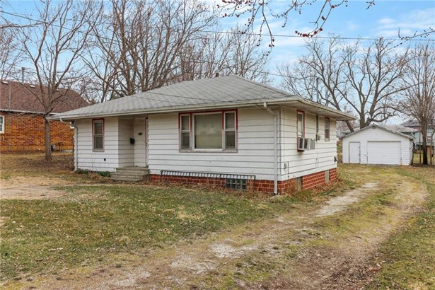 Residential, Ranch - Redfield, IA (photo 1)