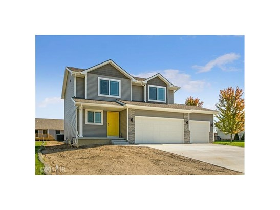 Residential, Two Story - Huxley, IA (photo 1)