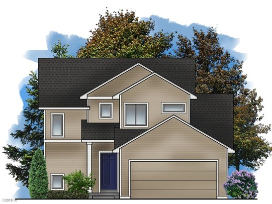 Residential, Two Story - Granger, IA