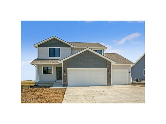 Residential, Two Story - Huxley, IA (photo 2)