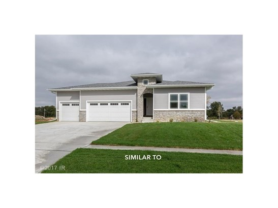 Residential, Ranch - Knoxville, IA