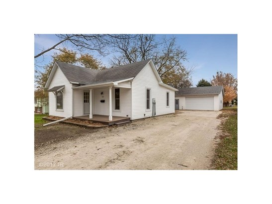 Residential, Bungalow - Winterset, IA (photo 1)
