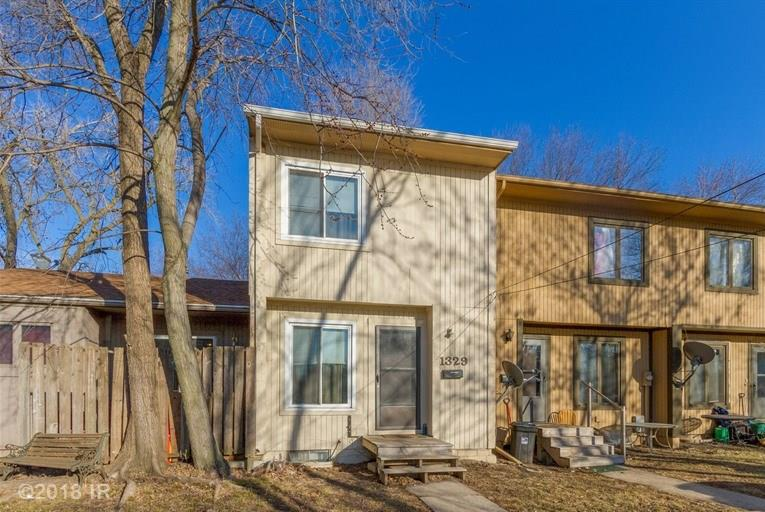 Residential, Bi-Attached - Des Moines, IA (photo 1)