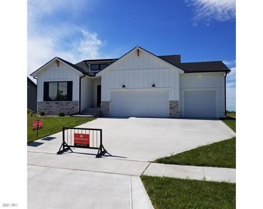 Residential, Ranch - Waukee, IA
