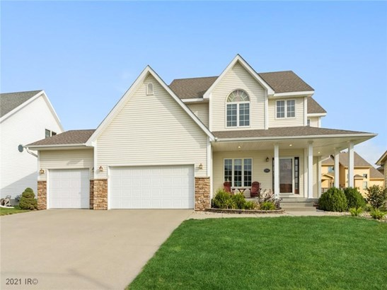 Residential, Two Story - West Des Moines, IA
