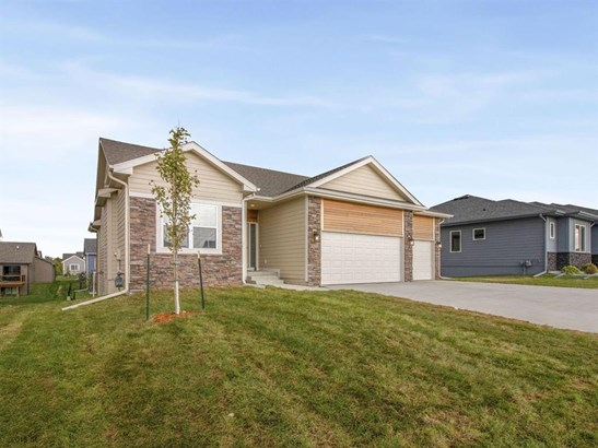 Residential, Ranch - Grimes, IA
