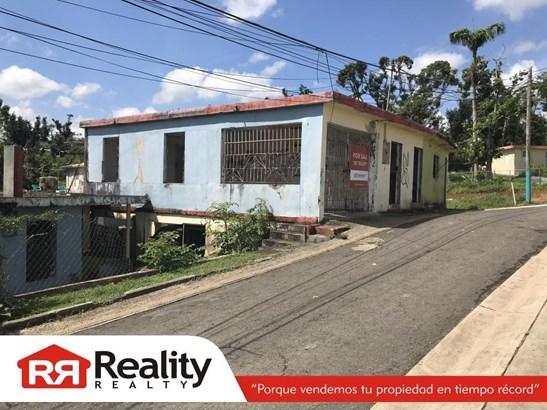 #159 Km 12.5 (int), Corozal - PRI (photo 1)