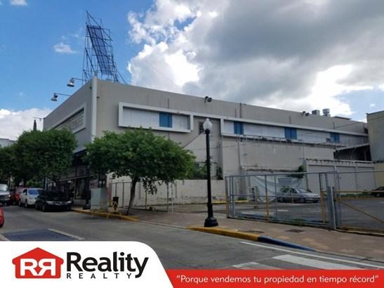 Dr. Basora, Esq. Once De Agosto, Esquina Sol #4, Mayaguez - PRI (photo 2)