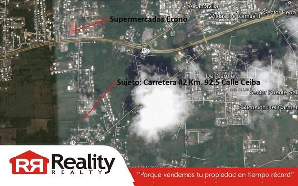 Ceiba Solar #3, Camuy - PRI (photo 1)