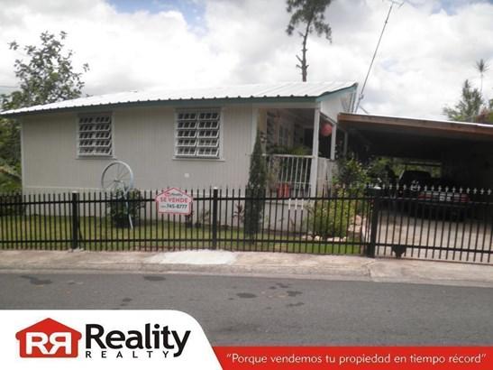 Bo. Jaguitas , Hormigueros - PRI (photo 2)