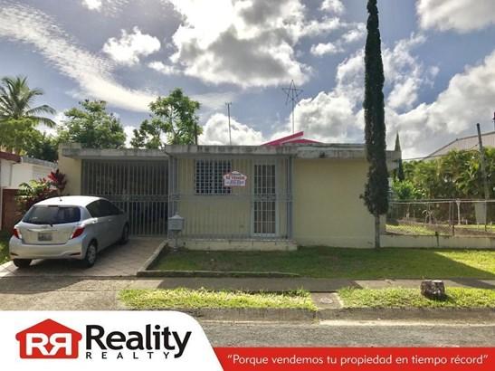 Santa Cecilia D-1, Caguas - PRI (photo 1)