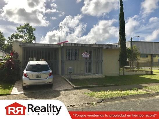 Santa Cecilia D-1, Caguas - PRI (photo 2)