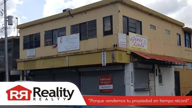 #73 Palmer St., Esq. Calle Blanco Sosa, Canovanas - PRI (photo 1)