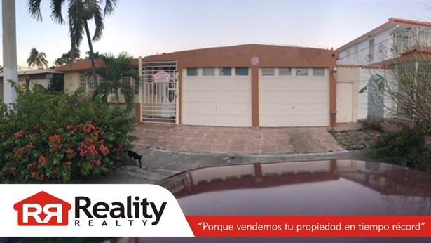Paseo La Colonias  #1657, Ponce - PRI (photo 1)
