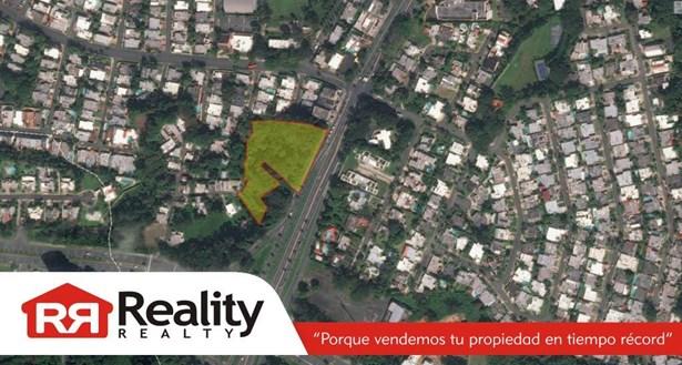 Turquesa St., Marginal Ave., Pr-1, San Juan - PRI (photo 1)