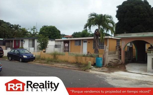 R-8, R Street, Quebrada Ward, Fajardo - PRI (photo 1)