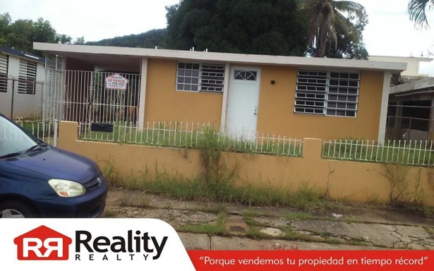R-8, R Street, Quebrada Ward, Fajardo - PRI (photo 2)