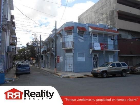 Ernesto Cerra ##700 Fernandez Juncos, San Juan - PRI (photo 1)