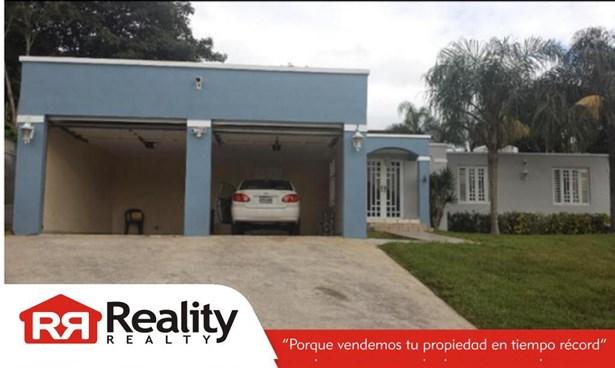 189, Sector Villa Luisa Calle Los Millones, Juncos - PRI (photo 1)
