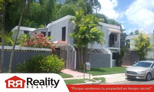 San Guillermo  #1703, Guaynabo - PRI (photo 1)