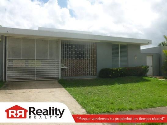 205 #4g-8, Trujillo Alto - PRI (photo 1)