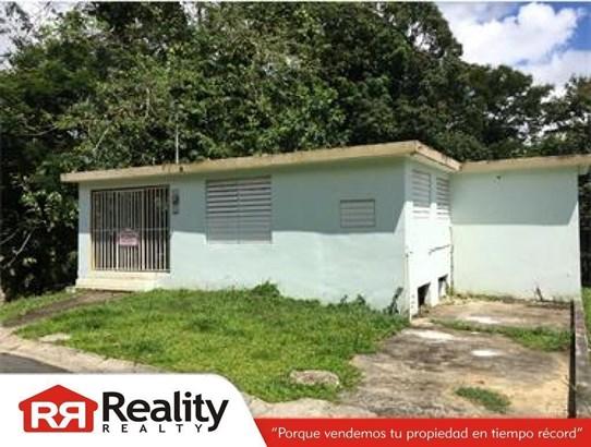 Sector Malpica Lote A Km 5.56 Pr 958, Rio Grande - PRI (photo 1)