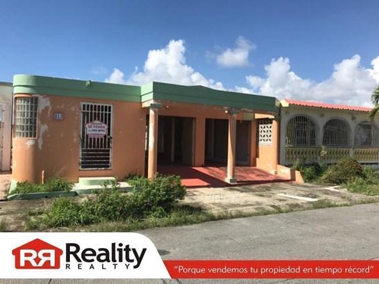 Bolivia D-13, Humacao - PRI (photo 1)