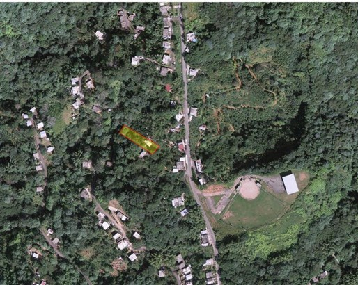 Carr. 141 Km 12.3 #139, Sec. Vista Alegre , Jayuya - PRI (photo 1)