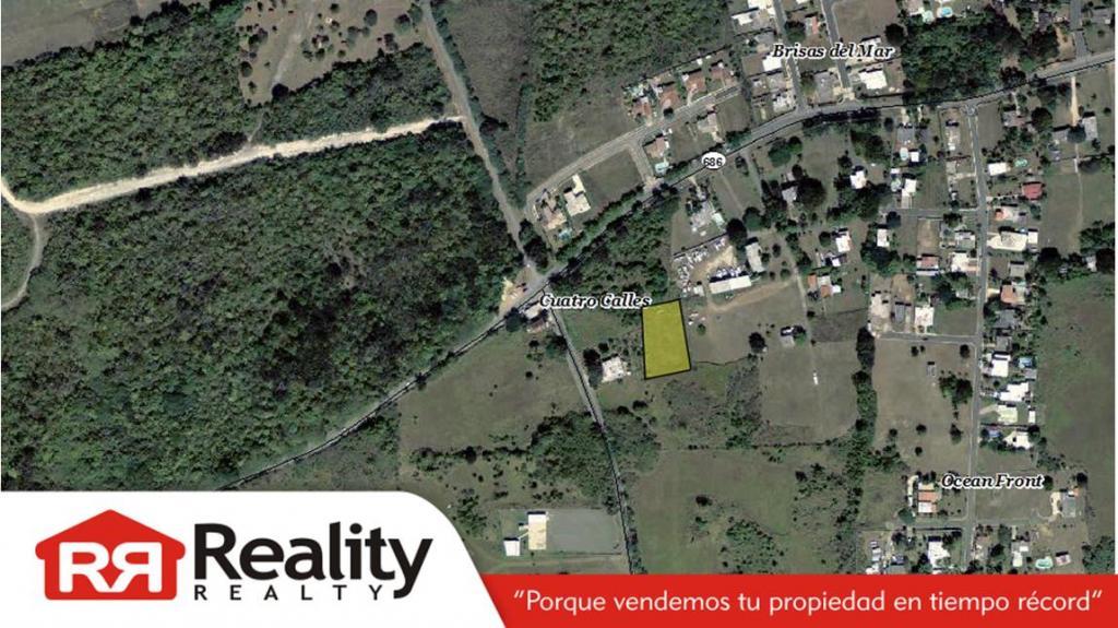 686 Km 7.2, Vega Baja - PRI (photo 1)