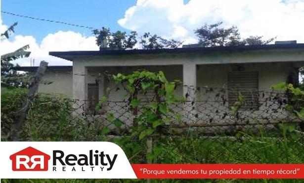 186 Km 24 Hm 4, Rio Grande - PRI (photo 1)