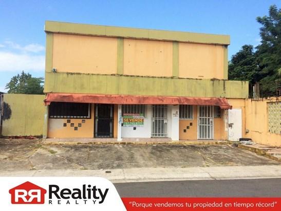 #122-22 Marginal Ave. Sanchez Castro, Carolina - PRI (photo 1)