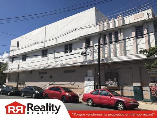 700 Condado St. & Fernandez Juncos St.  , San Juan - PRI (photo 1)