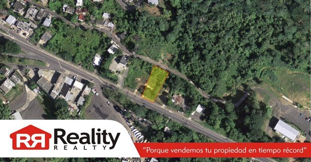 #111 Km 4.3, Lares - PRI (photo 1)