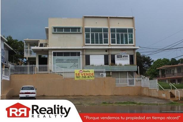 Pr-107 Km 3.2, Aguadilla - PRI (photo 1)