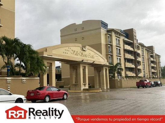 Edif 11 Apt 404, Caguas - PRI (photo 1)