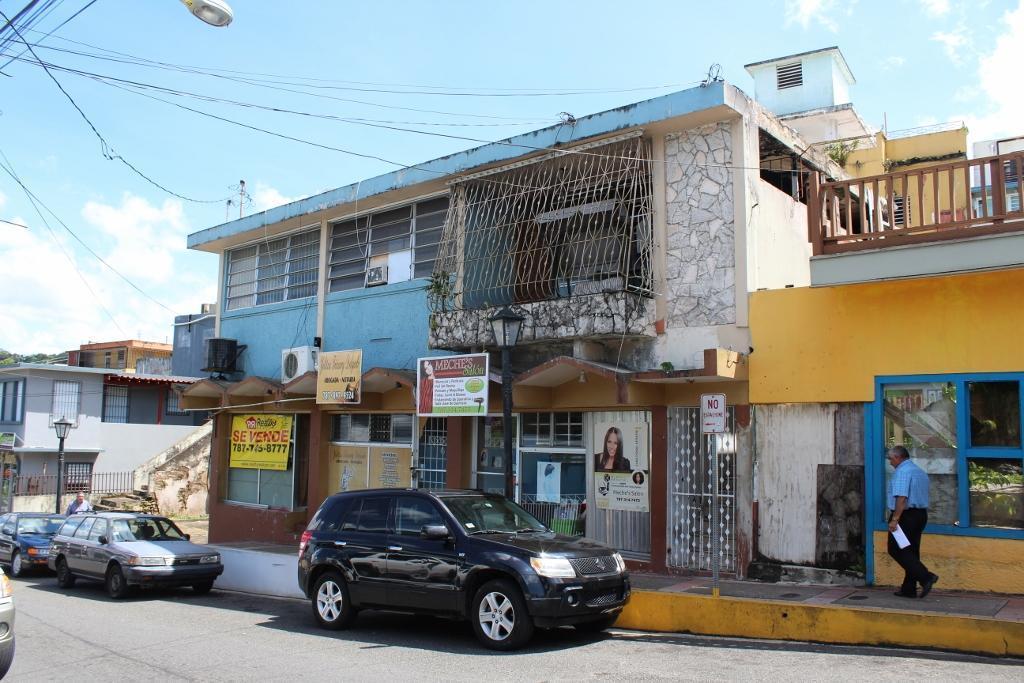Munoz Rivera Lote 16, Lares - PRI (photo 2)