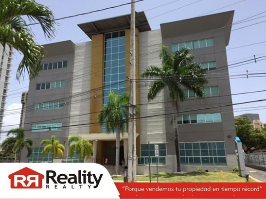 Cond. Adler Medical Plaza Apt. 304, San Juan - PRI (photo 1)