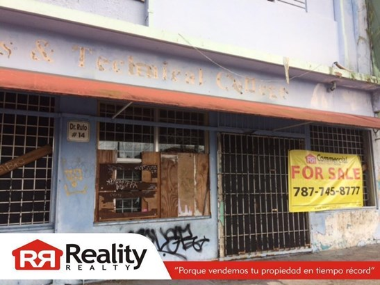 #14 Dr. Rufo Street, Pueblo Ward, Caguas - PRI (photo 2)