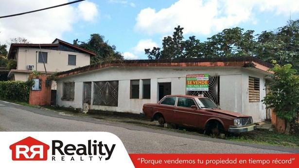 Sr-792 Km 1.8, Aguas Buenas - PRI (photo 1)