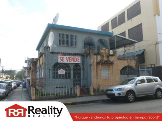 Muñoz Rivera 80, Esq. Blanco Sosa, Canovanas - PRI (photo 1)