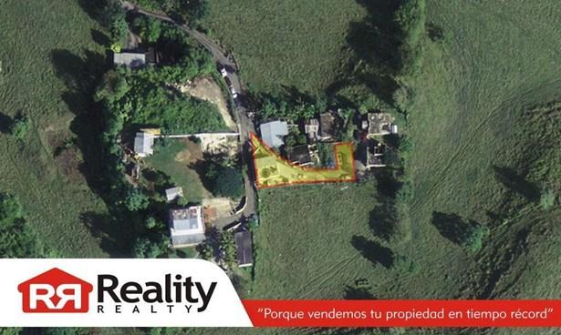 #119 Km 8.9 Sector Palomar, Camuy - PRI (photo 2)