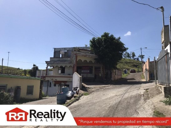 #119 Km 8.9 Sector Palomar, Camuy - PRI (photo 3)