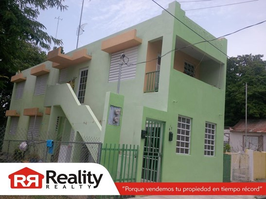 Condado #13, Bajos, Ponce - PRI (photo 1)