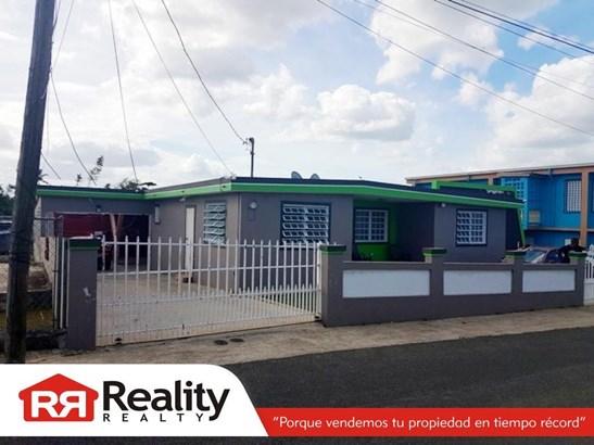 Parcelas Miranda Sector La Arena #166a, Vega Baja - PRI (photo 1)