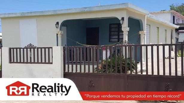 13 Parcela #99d, Dorado - PRI (photo 1)