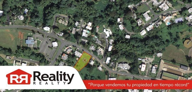 Lot 1 Obispado, Mayaguez - PRI (photo 1)