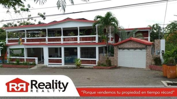 #1 Km 83.2, Salinas - PRI (photo 1)