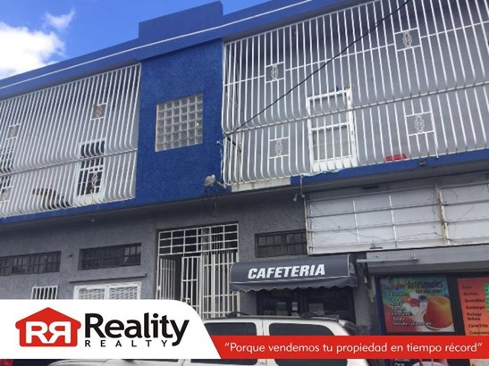 Edif. 930 Apto. 6, Ceiba - PRI (photo 1)