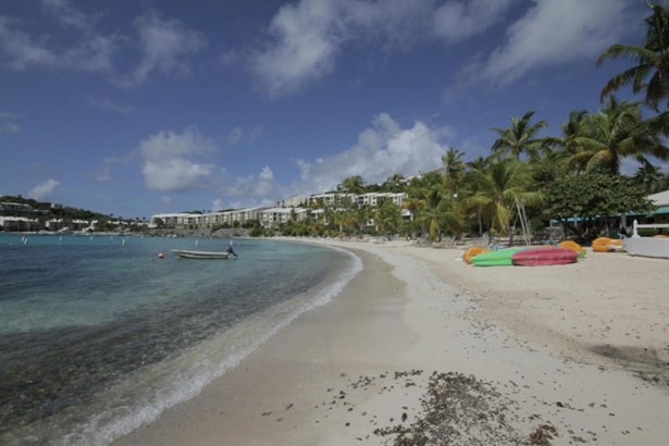White Sand Beach in Front of Complex (photo 5)