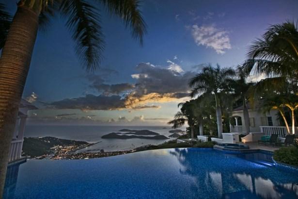 Evening view (photo 3)